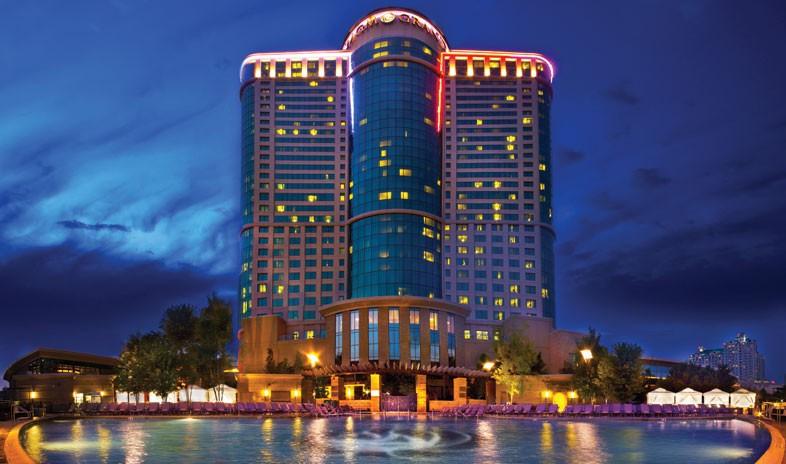 Grupo Chinês Perde Recurso Contra a Confiscação de Fundos Feita pelo Foxwood Casino Resort